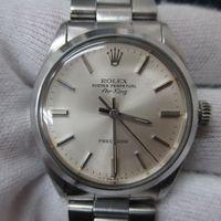 ROLEX(ロレックス)メンズ腕時計エアキング アンティーク Ref.5500 高価買取