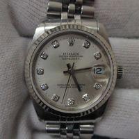 ROLEX(ロレックス)レディース腕時計デイトジャスト Ref.79174G 高価買取