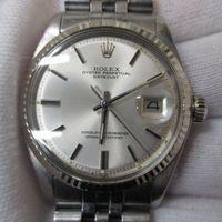 ROLEX(ロレックス)メンズ腕時計デイトジャスト Ref.1601 アンティーク 高価買取